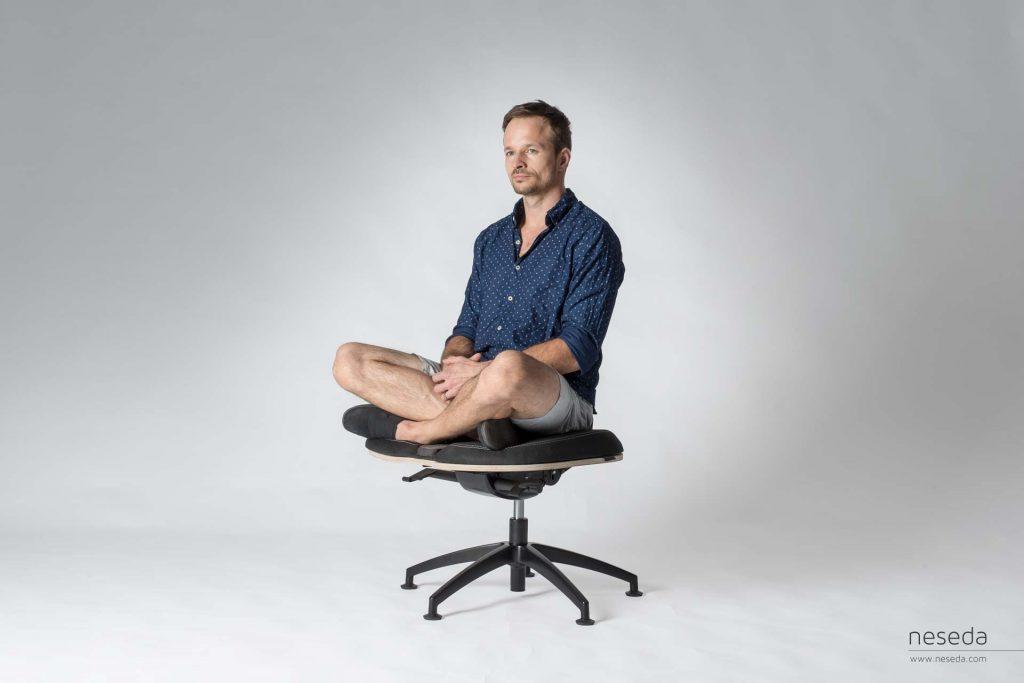 New Neseda Dynamic Sitting Office Inspiration