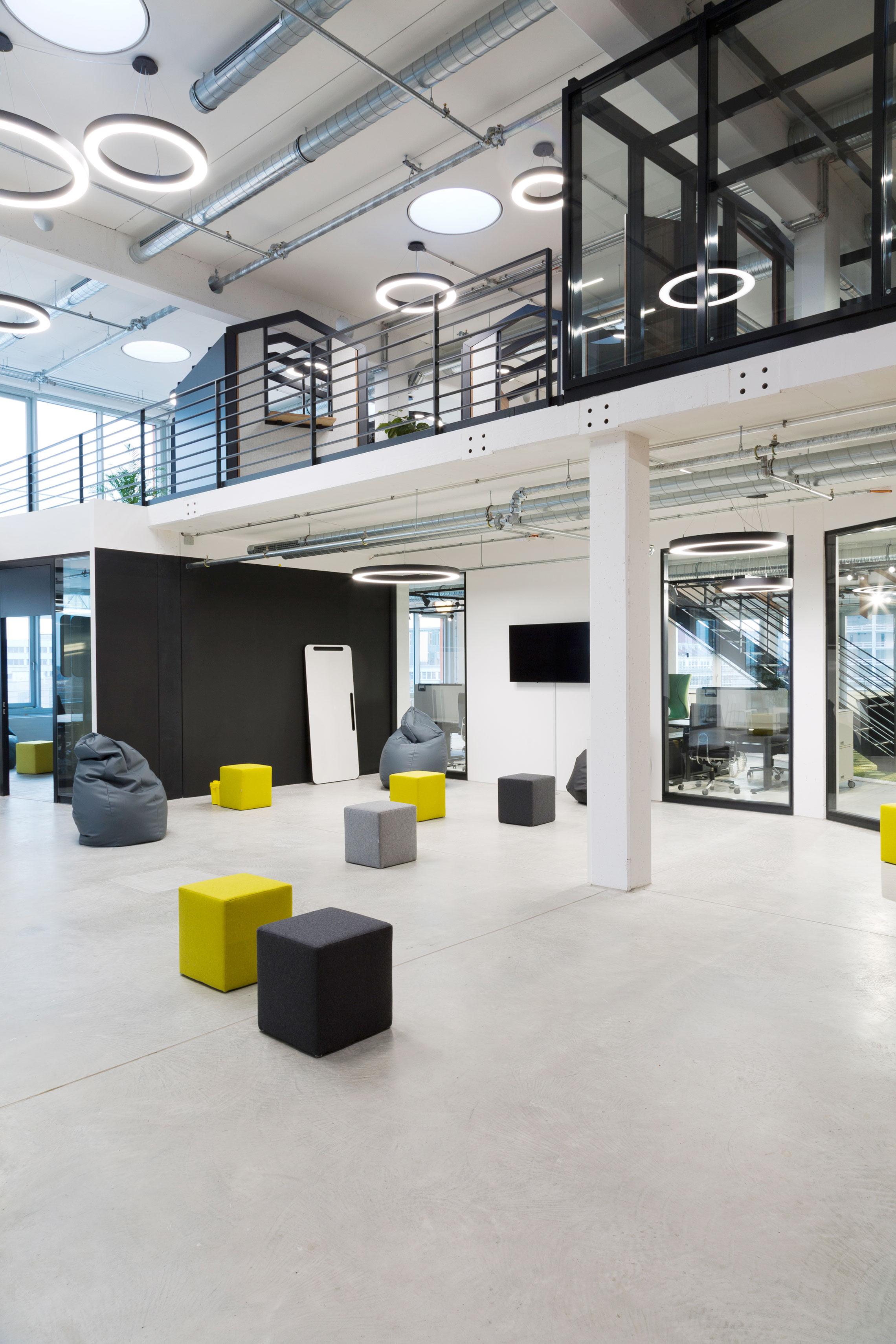 16 Allianz Global Digital Factory, Entwurf und Planung conceptsued gmbh (c) conceptsued, Eva