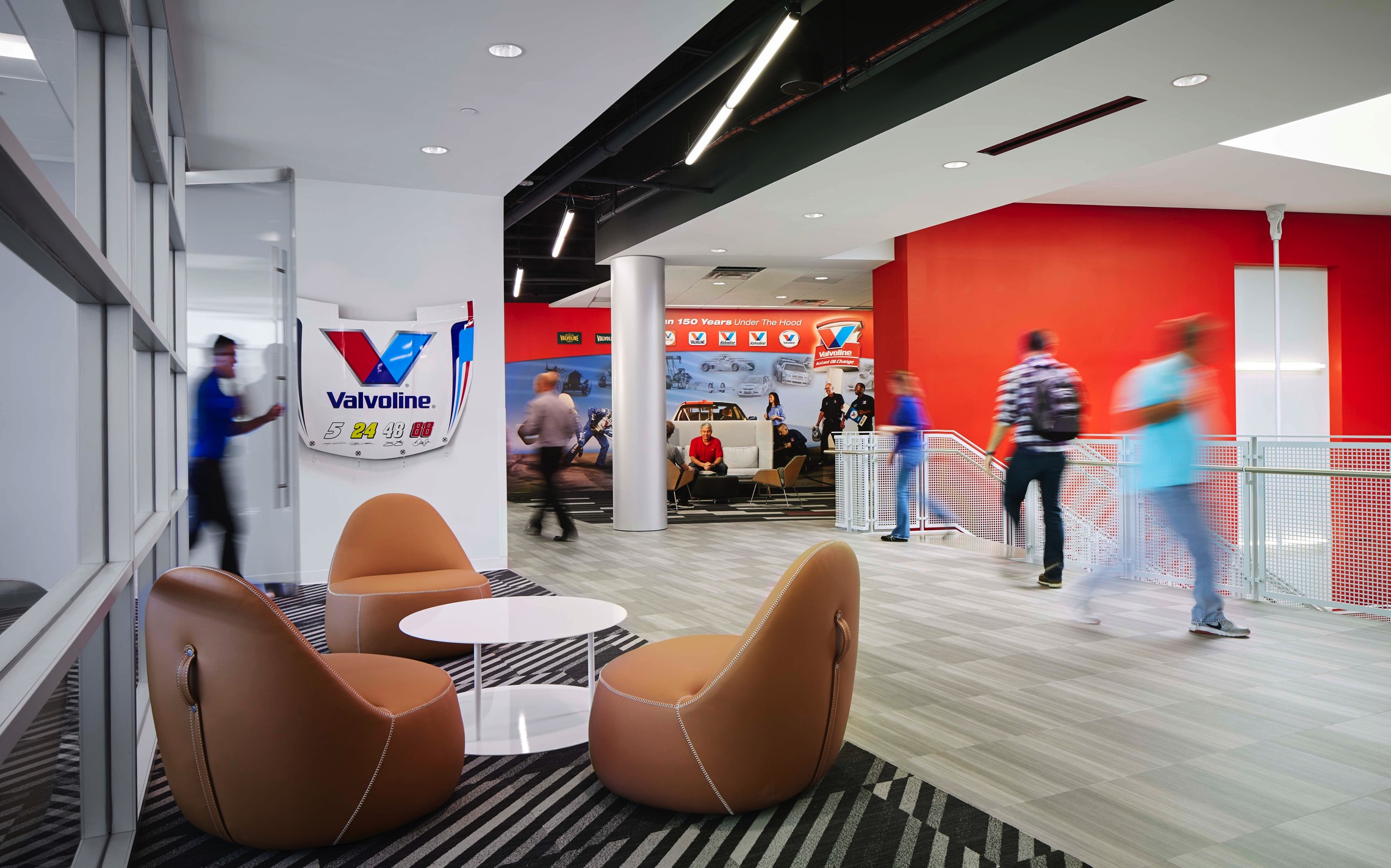 valvoline corporate office