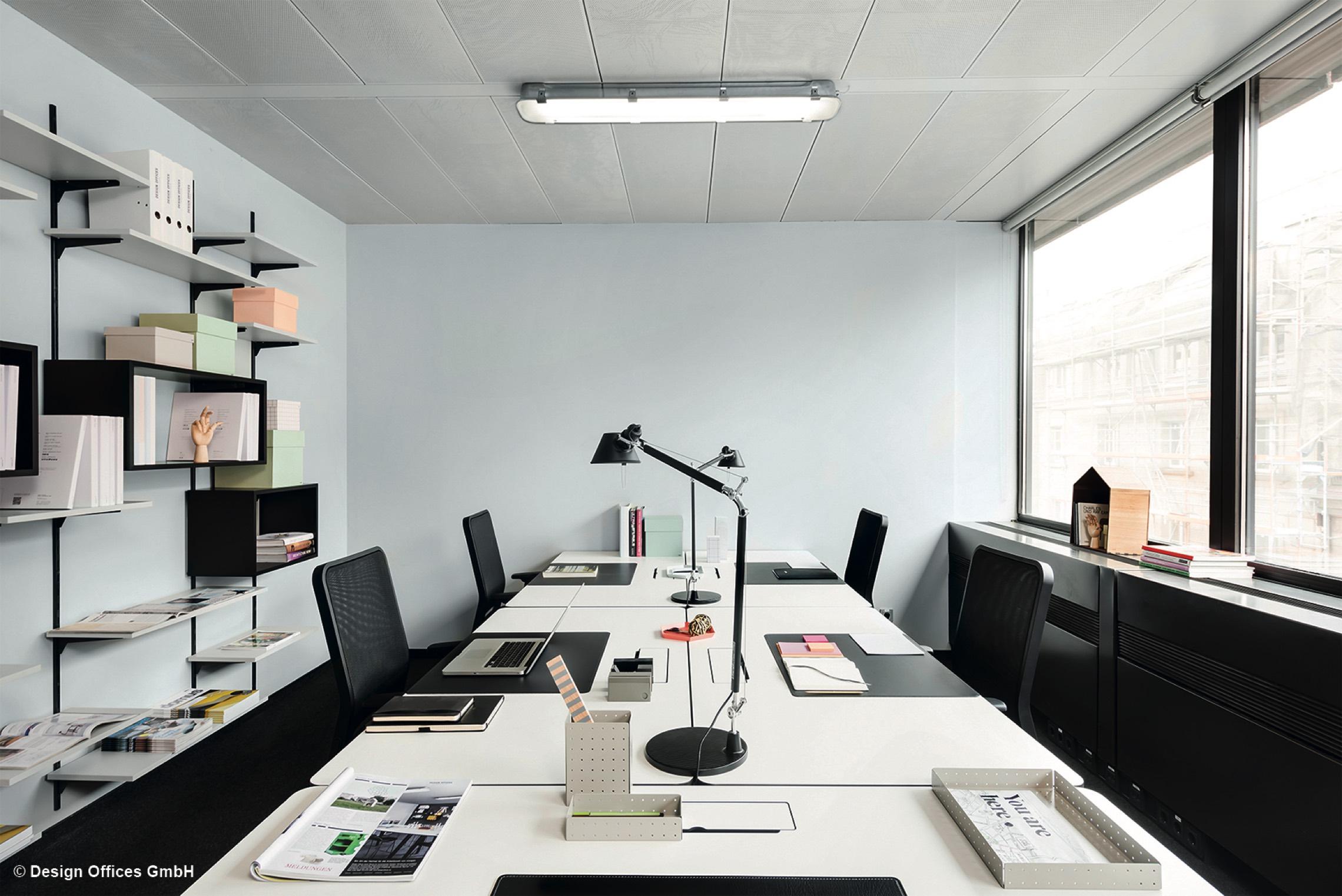 Office Inspiration Inspiration Fur Die Arbeitsplatzgestaltung