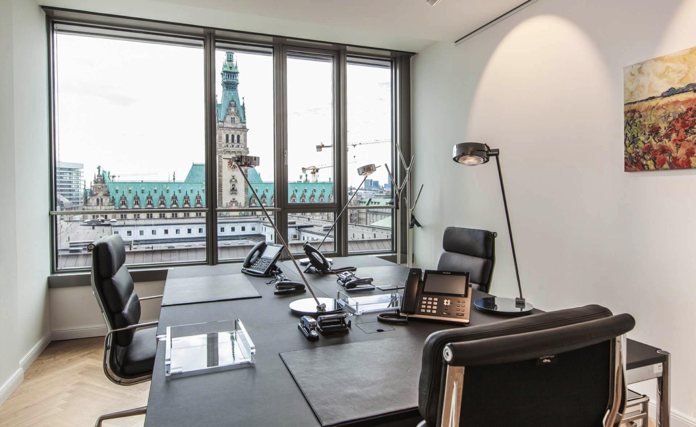 Europakontor Hamburg Rathaus Buro 1 Office Inspiration