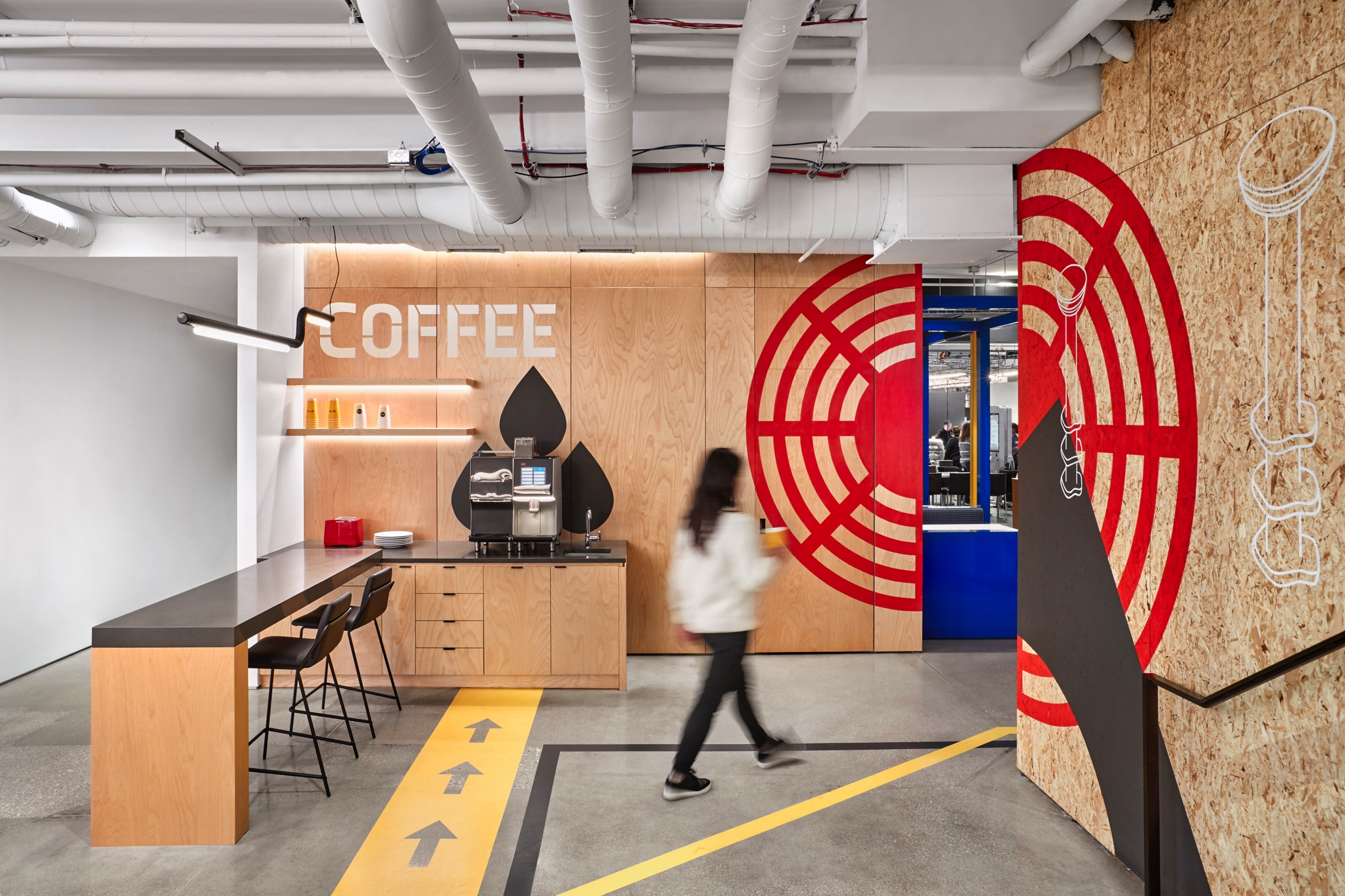 Mcdonald S Innovation Center Romeoville Office Inspiration