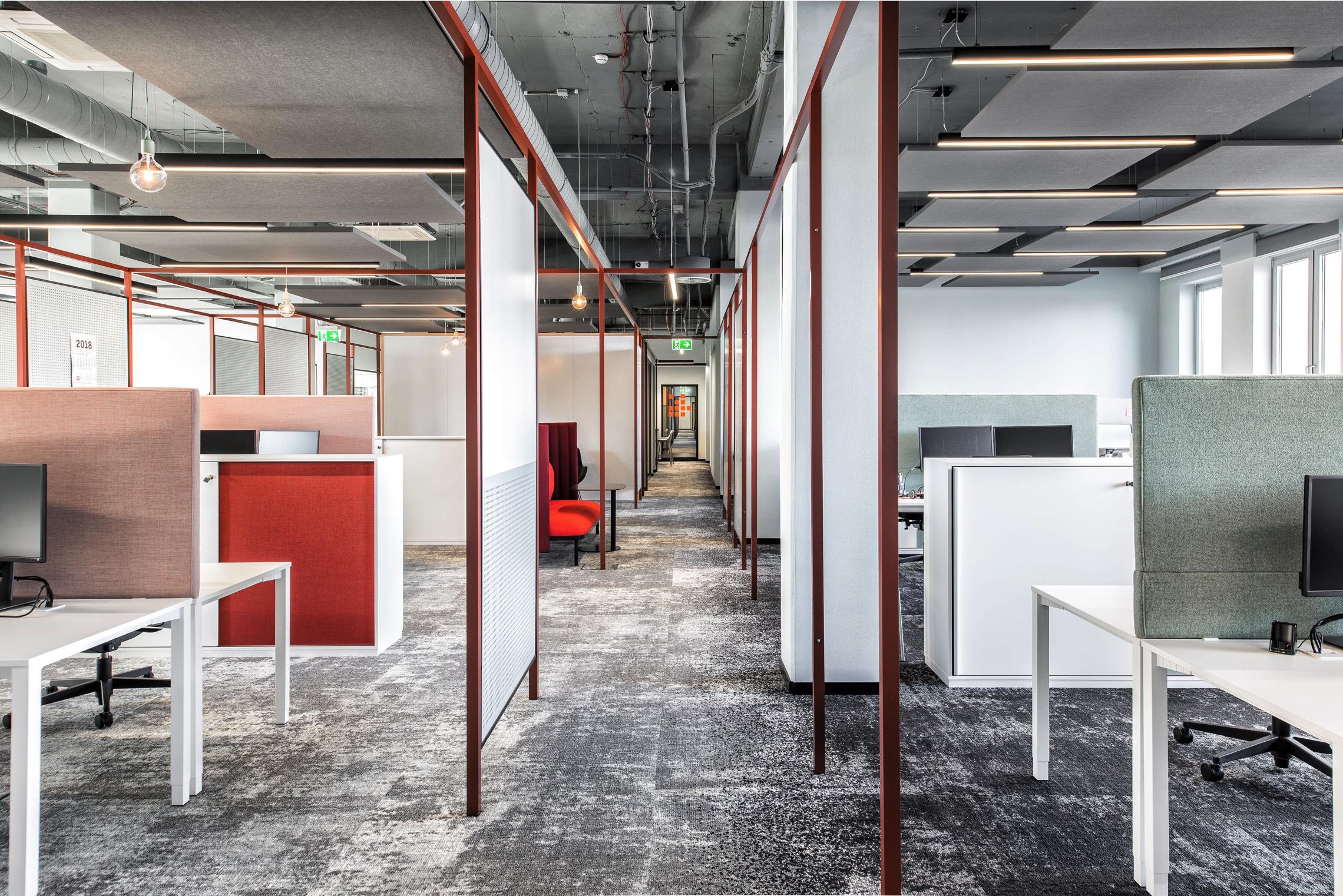 Die Planstelle GmbH   Office Inspiration