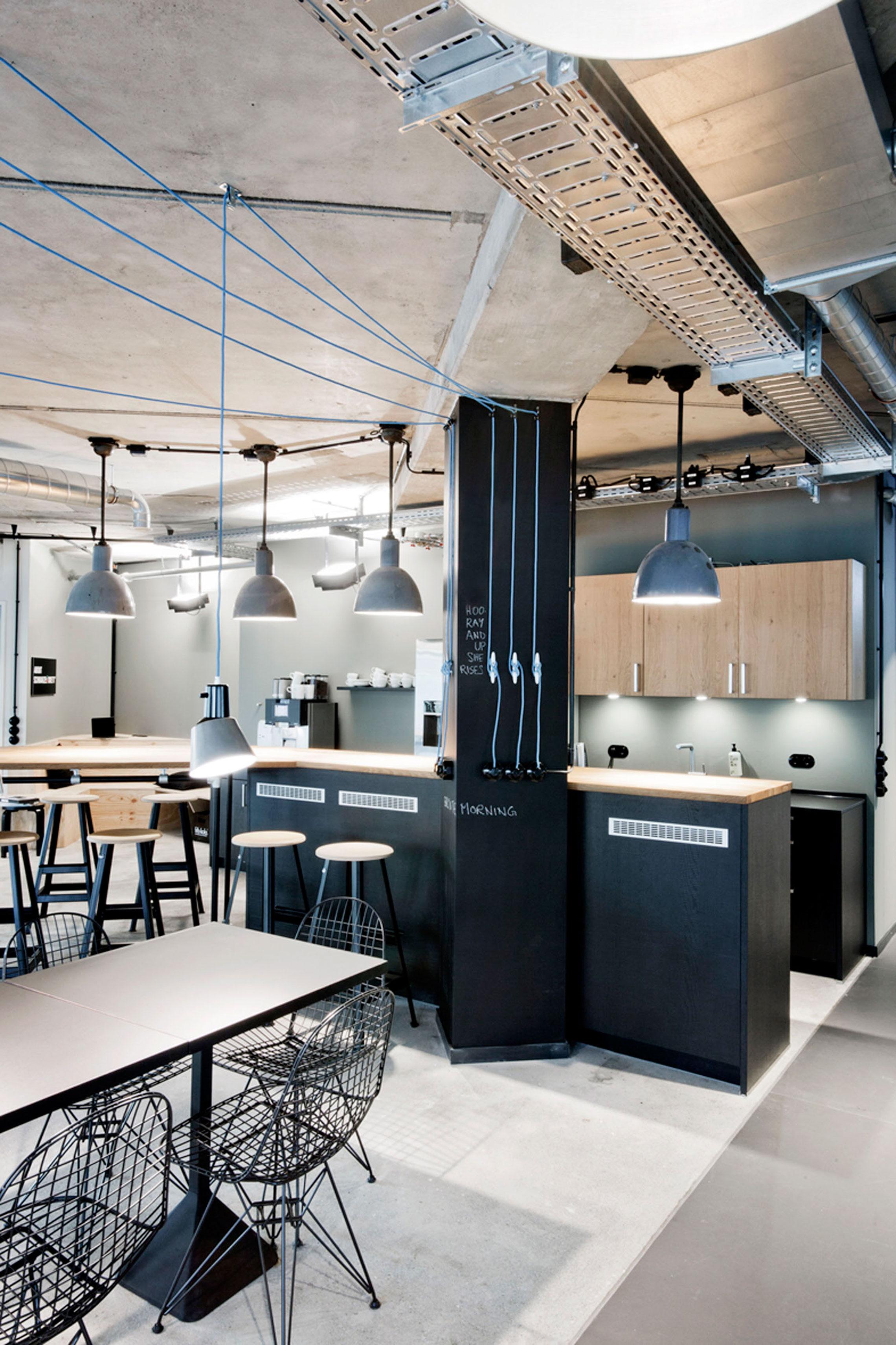 project collins hamburg office inspiration. Black Bedroom Furniture Sets. Home Design Ideas