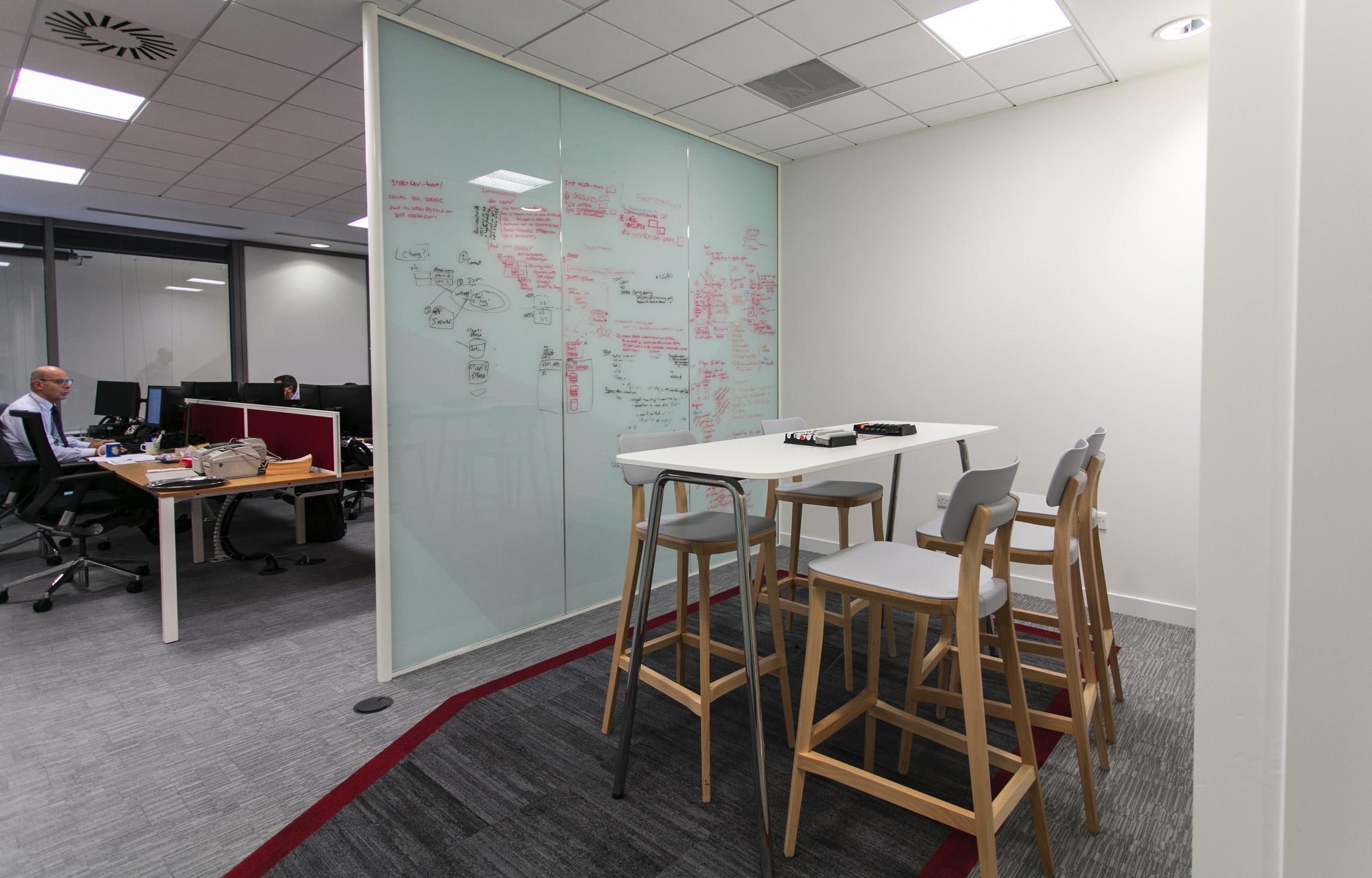 Jordans bristol office inspiration for Product design consultancy bristol