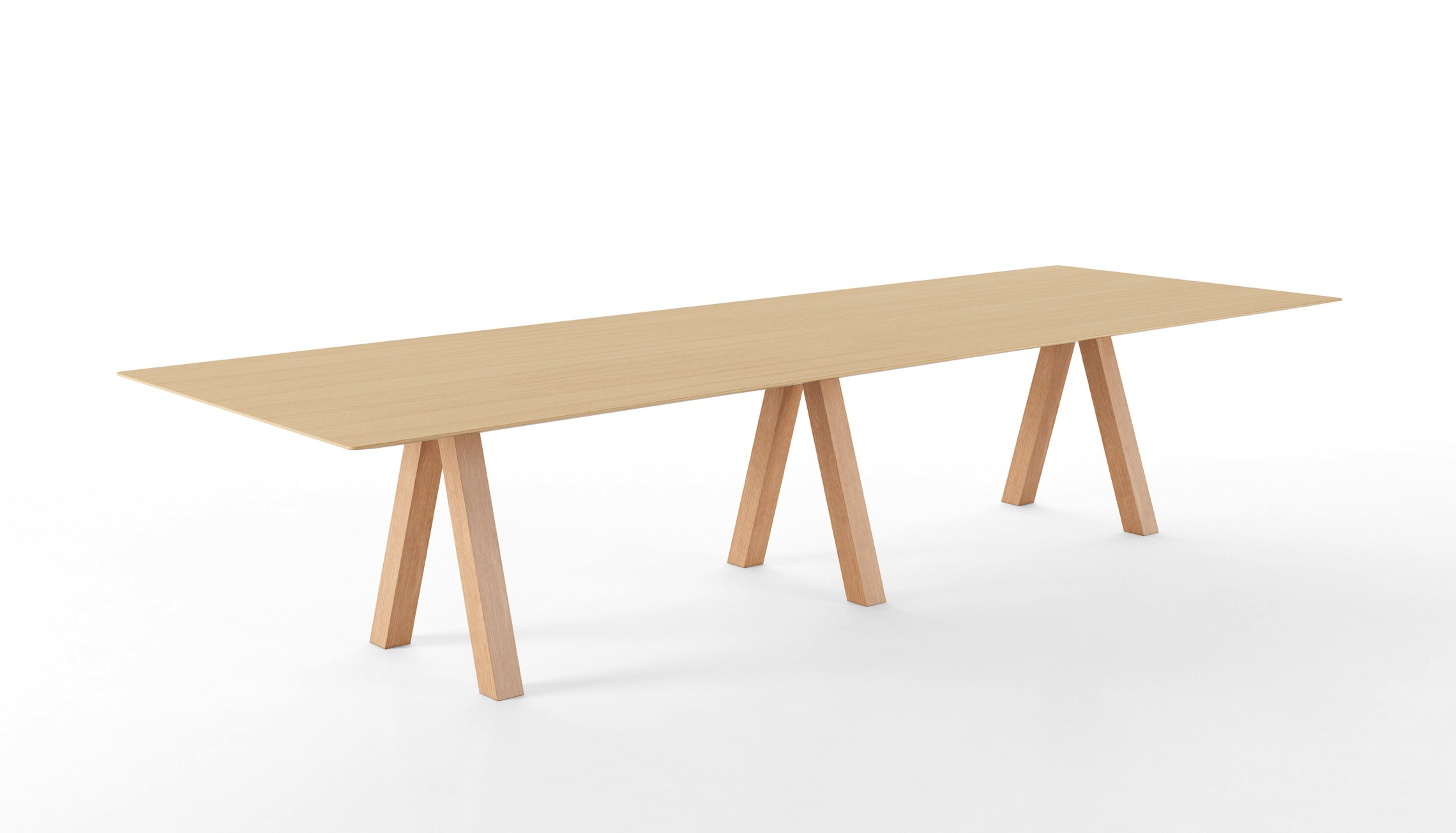 - TRESTLE Table - Office Inspiration
