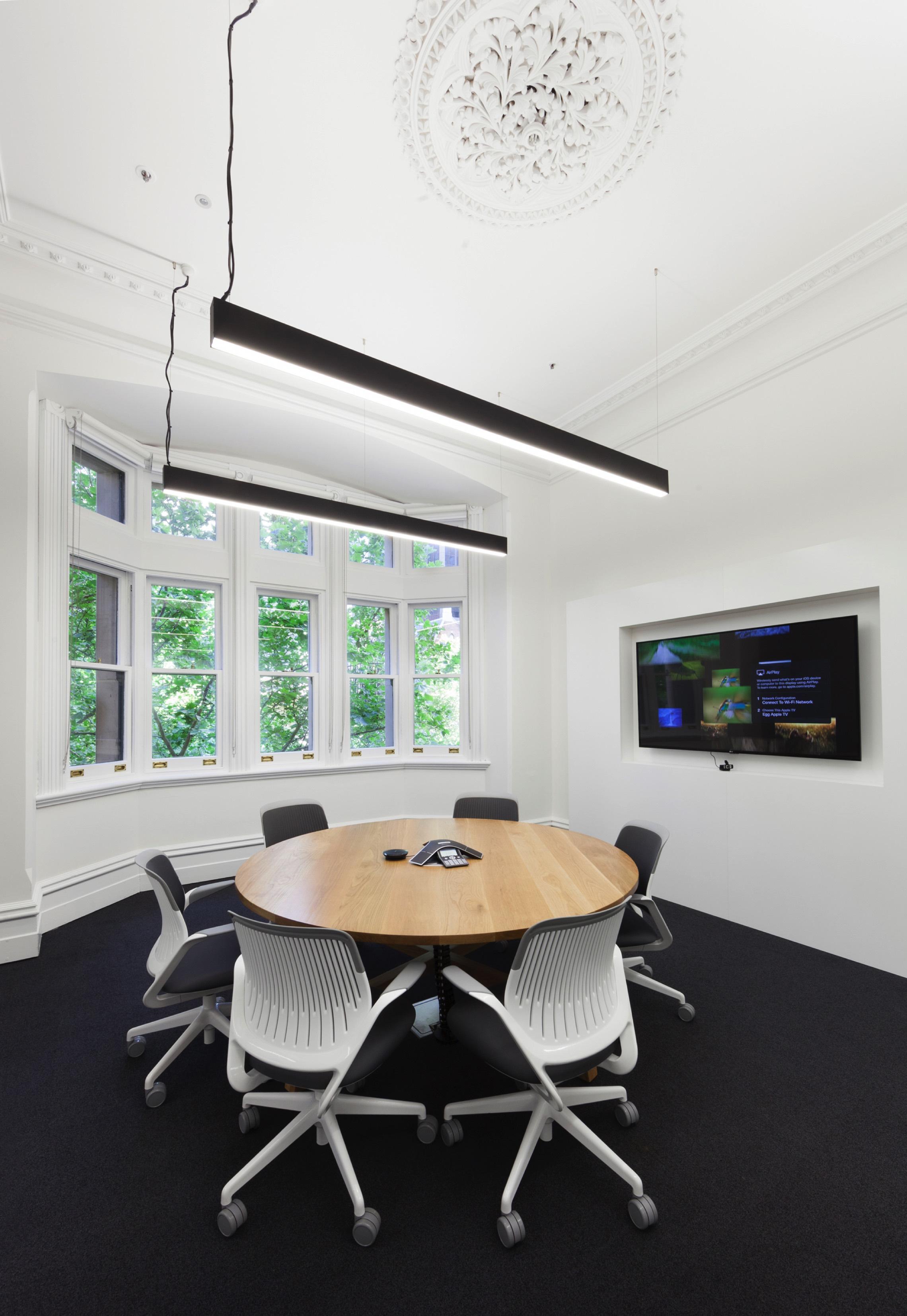 Zendesk Melbourne Office Inspiration