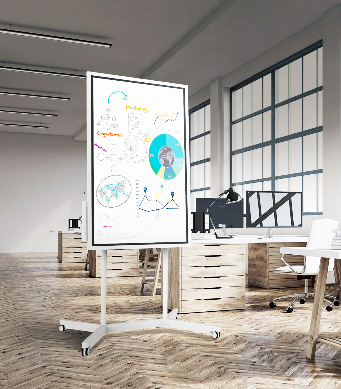 Digitale Bürohelfer - Cover